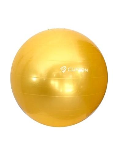 Clifton Clifton   65 Cm Pilates Topu Sarı